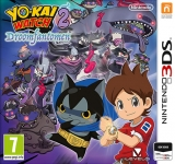 Yo-Kai Watch 2 Droomfantomen voor Nintendo 3DS
