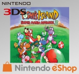 Yoshis Island Super Mario Advance 3 voor Nintendo 3DS