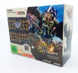 New Nintendo 3DS Monster Hunter 4 Ultimate Edition - Zeer Mooi & in Doos voor Nintendo 3DS