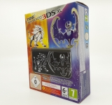 New Nintendo 3DS XL Pokémon Sun & Moon Limited Edition - Mooi voor Nintendo 3DS