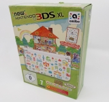 New Nintendo 3DS XL  Animal Crossing: Happy Home Designer - Mooi & in Doos voor Nintendo 3DS
