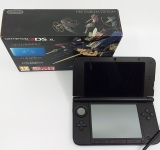 Nintendo 3DS XL Fire Emblem: Awakening Limited Edition - Mooi & in Doos voor Nintendo Wii