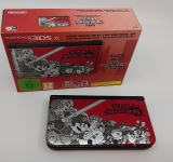 Nintendo 3DS XL Super Smash Bros. Limited Edition - Als Nieuw & in Doos voor Nintendo 3DS