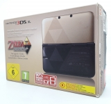 Nintendo 3DS XL The Legend of Zelda: Link Between Worlds Limited Edition - Mooi & in Doos voor Nintendo 3DS