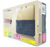 Nintendo 3DS XL The Legend of Zelda: Link Between Worlds Limited Edition - Zeer Mooi & in Doos voor Nintendo 3DS