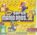 New Super Mario Bros. 2 Losse Game Card voor Nintendo 3DS