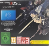 Nintendo 3DS XL Fire Emblem: Awakening Limited Edition - Mooi & in Doos voor Nintendo 3DS