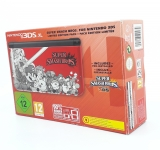 Nintendo 3DS XL Super Smash Bros. Limited Edition - Mooi & in Doos voor Nintendo 3DS