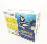 New Nintendo 3DS Pokémon Alpha Sapphire Limited Edition - Mooi in Doos voor Nintendo 3DS