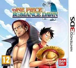 Boxshot One Piece: Romance Dawn