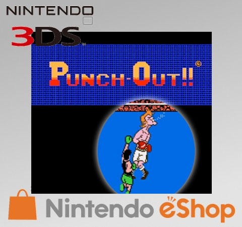Boxshot Punch-Out!!