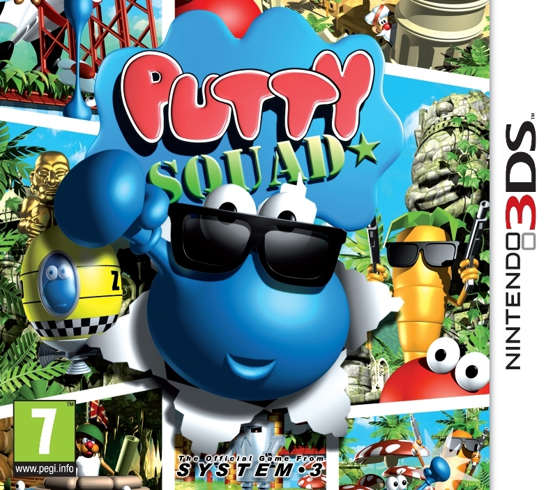 Boxshot Putty Squad
