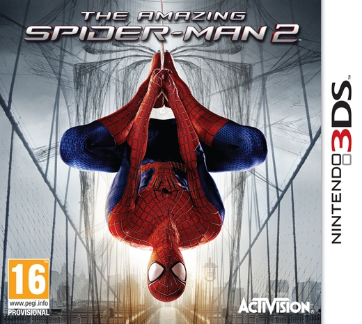 Boxshot The Amazing Spider-Man 2