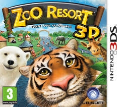 Boxshot Zoo Resort 3D