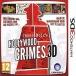 Box James Noir's Hollywood Crimes 3D