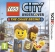 Box LEGO City Undercover: The Chase Begins