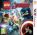 Box LEGO Marvel Avengers