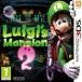 Box Luigi's Mansion 2