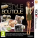 Box Nintendo presents: New Style Boutique