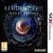 Box Resident Evil: Revelations