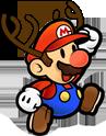 Kerst Mario 3DS