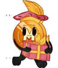 Mr M Sinterklaas Mario 3DS
