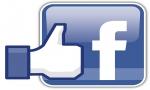 Afbeelding voor Like ons op Facebook en maak kans op korting!