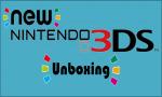 Afbeelding voor De New Nintendo 3DS XL wordt uitgepakt!
