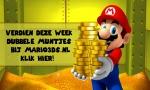 Afbeelding voor Heldenbeproeving: dubbele muntjes scoren bij Mario 3DS
