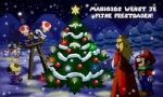 Afbeelding voor Mario3DS wenst je hele prettige feestdagen toe!