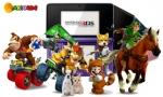 Afbeelding voor Nintendo 3DS games lenen voor de vakantie!