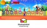 Afbeelding voor Mario 3DS Thuiswinkel lid!
