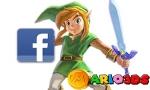 Afbeelding voor Nintendo 3DS liefhebber? Doe mee op Facebook!