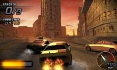 Review Driver: Renegade 3D: New York City ziet er grijs, verlaten en sfeerloos uit.