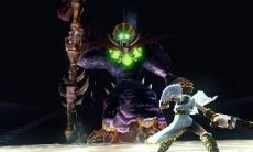 Review Kid Icarus: Uprising: Geweldige eindbazen.