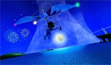 Review Pilotwings Resort: In 3D ziet dit er adembenemend uit!