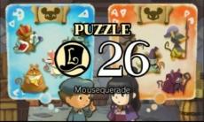 Review Professor Layton vs. Phoenix Wright: Ace Attorney: ...en Maya en Phoenix puzzels oplossen!