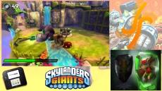 Review Skylanders Giants: Als je dat ooglapje af zou doen dan zou je zien dat ik hier sta.