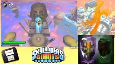 Review Skylanders Giants: Ik was vergeten dat ik niet kon vliegen! Aaaaah!