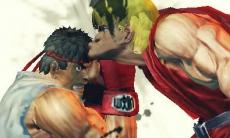 Review Super Street Fighter IV 3D Edition: Elk character heeft zijn eigen vechtstijl, skills en combo-aanval.