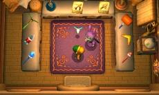 Review The Legend of Zelda: A Link Between Worlds: In de winkel van Ravio kun je vrijwel alles wat je nodig hebt, huren of zelfs kopen!