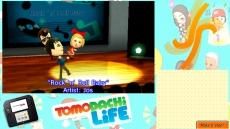 Review Tomodachi Life: Een concert met mij en <a href = https://www.mario3ds.nl/Nintendo-3DS-spel.php?t=Michael_Jackson_The_Experience target = _blank>Michael Jackson!