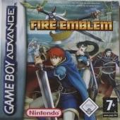 Fire Emblem - GameBoy Advance 2003: 8,9