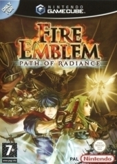 Fire Emblem: Path of Radiance - GameCube 2005: 8,6