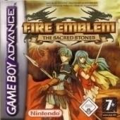 Fire Emblem: The Sacred Stones  - GameBoy Advance 2005: 8,5