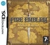 Fire Emblem: Shadow Dragon - Nintendo DS: 8,1