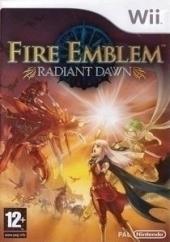 Fire Emblem: Radiant Dawn - Nintendo Wii: 7,9