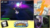 Spyro in actie