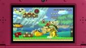 In de <a href = https://www.mario3ds.nl/Nintendo-3DS-spel.php?t=New_Super_Mario_Bros_2 target = _blank>New Super Mario Bros. U-stijl zijn de power-ups uit het Wii U-deel van de partij!