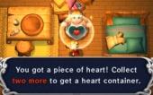 Pieces of Heart zoeken is natuurlijk ook van de partij!